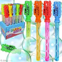 Mainan Buble - Bubble Sabun Stik Panjang - Gelembung Tiup Balon