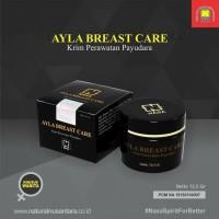 AYLA BREAST CARE NASA Cream Pembesar & Perawatan Payudara Original