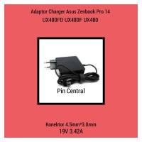 Adaptor Charger Asus Zenbook Pro 14 UX480FD UX480F UX480 Series