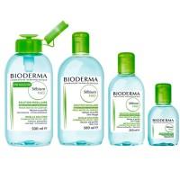 Bioderma Sebium H2O(100ml/250ml/500ml/PUMP)