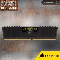 Corsair Vengeance LPX DDR4 8GB (1x8GB) 2400MHz CMK8GX4M1A2400C16
