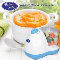 Baby Safe LB609 Smart Food Processor Food Maker