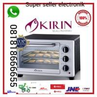 jual oven kirin 19L KBO-190 LW //KBO190//KBO 190//kbo190