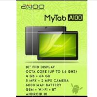 Axioo MyTab A100 Tablet
