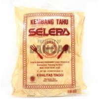 KEMBANG TAHU SELERA CAP SENDOK GARPU 100GR