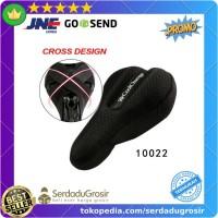 Cover Sarung Pelindung Jok Sadel Sepeda MTB - CoolChange 10022 (ORI)