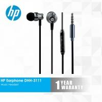 HP Earphone DHH-3111 Mobile