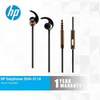 HP Earphone DHH-3114 Sporty