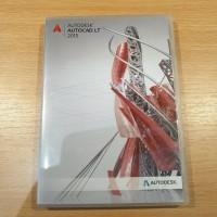 Autodesk Autocad Lt 2015 Lifetime License