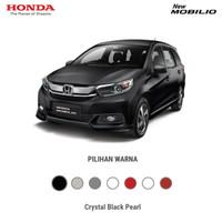 DP Honda Mobillio 1.5L E CVT - Crystal Black Pearl