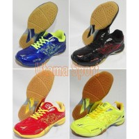 hobi Sepatu Badminton HiQua Future Hi-Qua / hi qua
