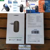 Ugreen APTX Bluetooth Receiver 5.0 aptX Style 3.5mm AUX Jack Audio
