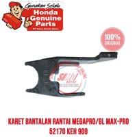Karet Bantalan Arm Arem Rantai Rante GL Max Pro Megapro 52170 KEH 9900