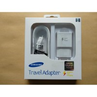 Charger Samsung Fast Charging 15W Note 4 Note 5 S6 S7 E5 E7 Original
