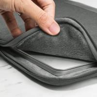 """LAUT - PROFOLIO Protective Sleeve for Apple MacBook 13"""" - GREY"""