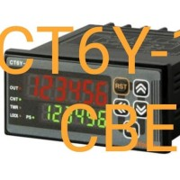 Counters CT6Y-12 Autonic