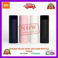 XIAOMI Mijia Mini Thermos Bottle Vacuum 350mL Tahan Panas Dingin XP25