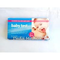 PROMO Tes Kesuburan Wanita Strip Baby Test OneMed