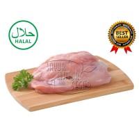 Paha Ayam Fillet|Daging Ayam Tanpa Tulang|Boneless (Tanpa Kulit) Segar