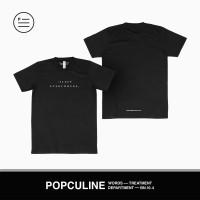 T-SHIRT POPCULINE // SLEEP EVERYWHERE