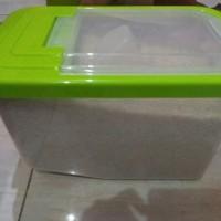 Rice box Asvita 5kg (box beras mini)