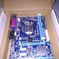 Motherboard Gigabyte h61m ds2