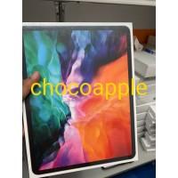 Apple iPad Pro 2020 12.9 inch 4th Gen 4 128GB Wifi Only Grey Silver
