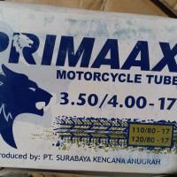 ban dalam motor primaax 350/400/17