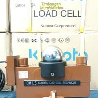 loadcell kubota bmls 30ton
