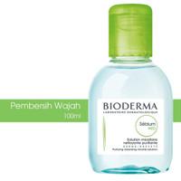 Bioderma Sebium H2O(100ml/250ml/500ml/PUMP) - 100ml