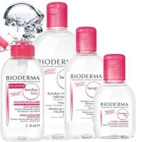 Bioderma Sensibio H2O [100ml/250ml/500ml/Pump]