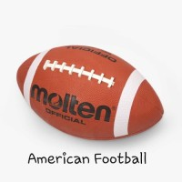 American Football Molten