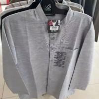 baju koko kemko yamil blg rabbani original terbaru