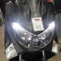 LAMPU SENJA LED OSRAM T10 NMAX AEROX VARIO 125 MIO DLL ORIGINAL