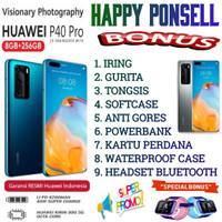 HUAWEI P40 PRO RAM 8/256 GB GARANSI RESMI HUAWEI INDONESIA