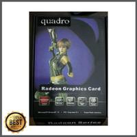 VGA Card Ati Radeon R7 240 2 GB DDR5 128 bit PCI E