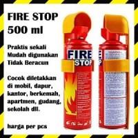 Fire Stop Extinguisher Racun Pemadam Api Portable Mobil