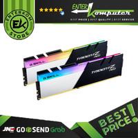 Gskill DDR4 TridentZ Neo RGB PC28800 16GB (2x8GB) F4-3600C16D-16GTZN