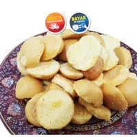 Bagelan | Roti Kering | Roti Begelan | Bagelen Butter