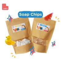 Isi Ulang Soap Chips