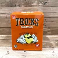 Tricks Baked Crips Kentang Snack Rendang (10's x 18Gr)