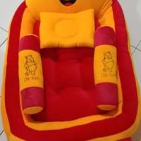 Kasur Bayi Karakter Winnie The Pooh Kualitas Premium Nadiastore66