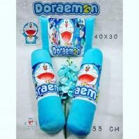 Kasur Bayi Matras Bayi Karakter Doraemon Keroppi Frozen Nadiastore66