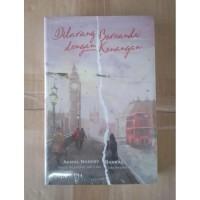 Novel Dilarang Bercanda dengan Kenangan Akmal Nasery Basral
