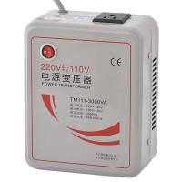 Trafo Step Down AC 220V to 110V 3000Watt TM111-3000VA High Quality