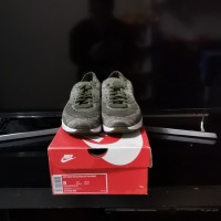Nike Air Max 90 Ultra 2.0 Flyknit (Pure Platinum/Cool Grey) 8US