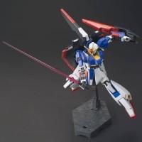 Bandai HG 1/144 Zeta Gundam Revive gunpla evolution project