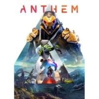 Game Anthem PC Origin