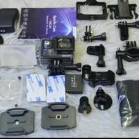 Sport cam Sbox 4K 20Mp wifi action camera 4K like sony gopro