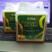Madu Hutan Mujahid Orginal 500 gr
